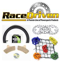 Race Driven